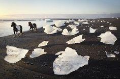 TIM FLACH: ICELAND