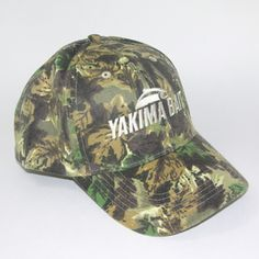 Yakima Bait Company ::... Bait, Baseball Hats, Baseball Caps, Ball Caps