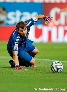 #SBO Iker Casillas  save!!!?  #พนันบอลออนไลน์  https://sbobeth.com/