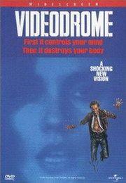 Videodrome - 80's Horror Movies