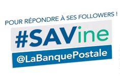 SAV de la Banque Postale : quand Vine s'en mêle #SAV #Vine #vad