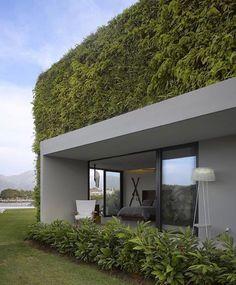 Vallarta House, Mexico by Ezequiel Farca & Cristina Grappin | Jaime Navarro #fineinteriors #interiors #interiordesign #architecture #decoration #interior #loft #design #happy #luxury #homedecor #art #decor #inspiration #blogger #photooftheday...