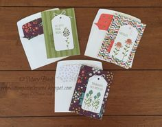 Stampin' in the Sand: Cards: CASEing The SU Blog. Stampin up Sale a bration Flowering Fields stamp set . crazy about you. card ideas