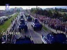 Filip Švarm - Pad Krajine (ceo film)
