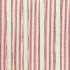 Kathryn M. Ireland Collection Wilbury Pattern: 16536 Color: 002 - PinkStripe  Price $102.50 Guaranteed lowest prices on the web!