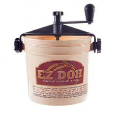 NEW EZ Doh Hand Dough Mixer