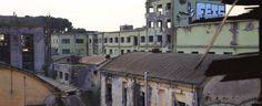 Tra i ruderi dell'industria italiana Sharing Economy, Street View, City, Cities