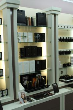 The Puredistance Master Perfume Collection at Neroli Boutique in Latvia