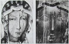 Virgin Mary, Madonna, Poland, Sacramento, Artwork, Roman Catholic, Christian, Bible, Spirituality
