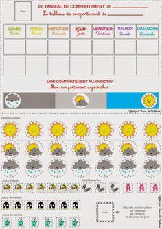 Trucs de Maëliane, le blog.: ★ Outils pédagogiques et pratiques