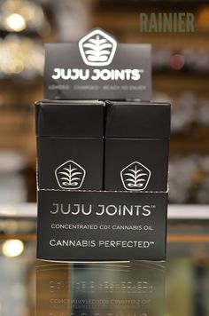 #juju #joints are on the shelf and perfect for a day out and about, discreet…