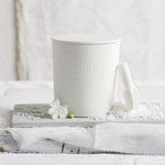 White Geranium Bath Salts from The White Company #WhiteChristmasWishList