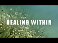 Calming Peaceful Music: Romantic Music, Meditation Sleep Music, Healing Waves Music (Healing Within) - YouTube