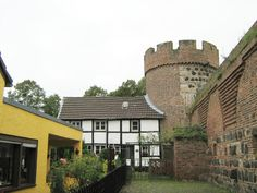 Krötschenturm
