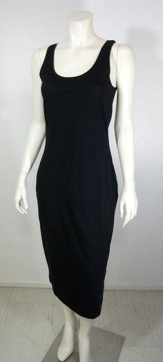 Samuji, Long Dakota dress Black, Dresses, Design, Fashion, Vestidos, Moda, Black People, Fashion Styles