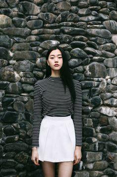 50 สไตล์การแต่งตัว แฟชั่นเบา ๆ แบบฉบับสาวเอเชีย|SistaCafe