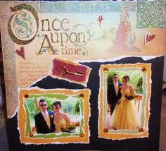 once upon a time - prom