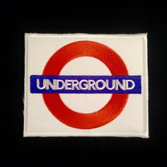 Underground Patch
