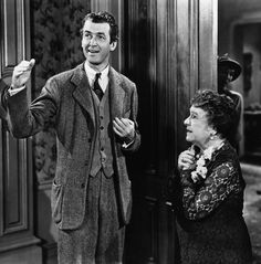"""""""Well, I've wrestled with reality for 35 years, Doctor, and I'm happy to state I finally won out over it."""" - Elwood P. Dowd (Jimmy Stewart, Harvey) One of my favorite movies, ever."""