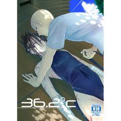 [Boys Love] Doujinshi - One-Punch Man / Onsoku no Sonic & Saitama (36.2℃) / Tricot //HOLY SHIIIIIIT I WANNA READ IT SO BAD//