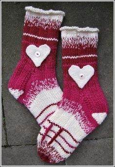 Schlumper Petzi Socken ♥