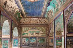 10 Places to See in India's Most-Visited State: Bundi