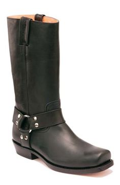 Farmer Stiefel - Sancho Boots schwarz