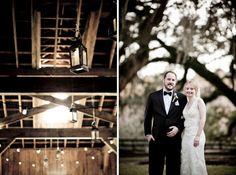 Cotton Dock Wedding | Charleston Weddings | The Wedding Row