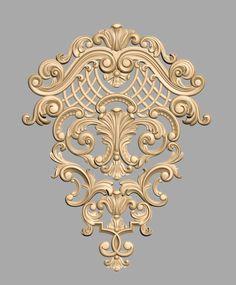 - Julia Home Door Design, Wall Design, 3d Cnc, Modelos 3d, Carving Designs, Ornaments Design, Paperclay, Machine Design, Arabesque