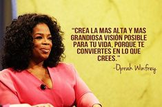 21 Famous quotes that will inspire you every day - Beauty World Oprah Winfrey, Positive Quotes, Motivational Quotes, Spa Party, Beauty Quotes, Powerful Women, Famous Quotes, Self Improvement, Peace And Love