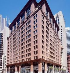 Two Landmark Buildings in San Francisco are Acquired as CIM Group Expands and Credit Suisse Enters Local Market Real Estate Business, Real Estate News, Credit Suisse, Commercial Real Estate, Buildings, San Francisco, Multi Story Building, Marketing, Group