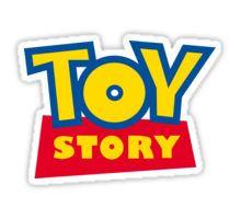 Toy Story Sticker Sticker
