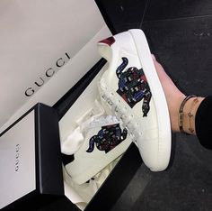 cd142944b 57 Best GUCCI GANG images in 2019 | Clothing, Gucci shoes, Accessories