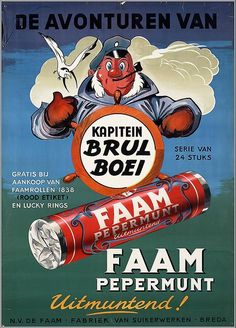 Affiche FAAM