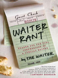 Amazon.com: Waiter Rant (P.S.) eBook: Steve Dublanica: Kindle Store