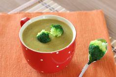 Brokolicová polievka inak Philz Coffee, Coffee Cups, Food, Coffee Mugs, Essen, Coffee Cup, Meals, Yemek, Eten