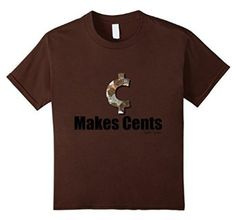 Amazon.com: Funny Makes Cents  Hawaii Shirt for Men, Women and Kids: Clothing