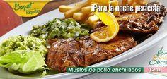 cenas Los Bisquets Obregón julio 15