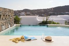 The Kivotos Mykonos Hotel offers Luxury Rooms, Luxury Suites and Luxury Villa accommodations in Mykonos in the famous Ornos beach area. Luxury Suites, Luxury Rooms, Luxury Villa, Ornos Beach, Mykonos Hotels, Wedding Summer, Late Summer, Private Pool, Greek Islands