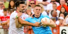 GAA release Safe Return to Gaelic Games multi-phase document