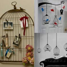 ideias decoracao com fotos - Pesquisa Google