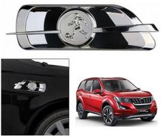 Mahindra XUV 500 2018 Car Air Flow Side Vent Exterior Duct Set of 2 ( Type – 2 ) Price-300/- Car Body Cover, Police Lights, Led Angel Eyes, Reverse Parking, Car Seat Cushion, Front Grill, Wooden Car, Roof Rails, Roof Light