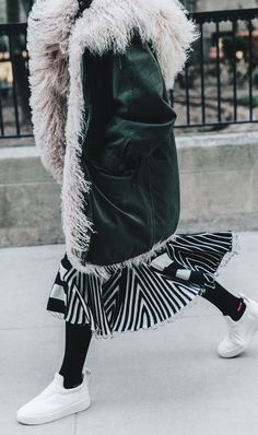 6 Winter Style Tricks No One Ever Taught You | WhoWhatWear