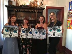 Learn to paint and enjoy a glass of wine at Vine & Canvas. We will guide you in duplicating the night's highlighted painting. Take home your own Masterpiece! Aqua Eyes, Paint And Sip, Paint Party, Learn To Paint, Vines, Artists, Canvas, Painting, Tela