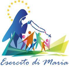 L'Esercito di Maria ha un sogno nel cassetto: fare adorazione nelle piazze. Ci…