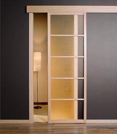 Раздвижные двери - Магазин Дверей в Краснодаре