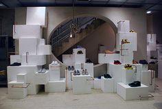 DSM Sneakerspace
