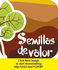Semilla de Valor, iphone, ipad, ipod touch, itouch, itunes, appstore, torrent, downloads, rapidshare, megaupload, fileserve
