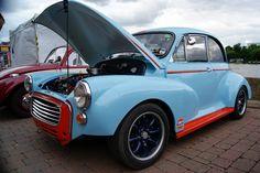 Lincs Evolution Car Show | by Redheat57