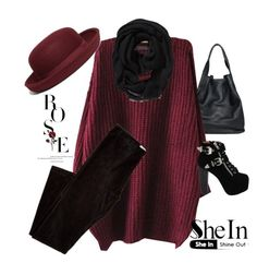 """""""SHEIN CONTEST"""" by azra-2709 ❤ liked on Polyvore featuring christopher. kon, Jeffrey Campbell, Brooks Brothers and Old Navy"""
